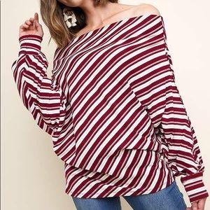 OTS Striped Shirt